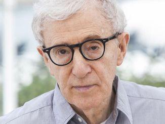 Woody Allen - 69th Annual Cannes Film Festival
