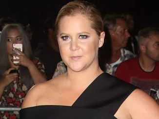Amy Schumer - GQ Men of the Year Awards 2016 - Arrivals