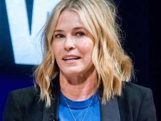 Chelsea Handler: Breitseite gegen Brad Pitt und Angelina Jolie - Promi Klatsch und Tratsch