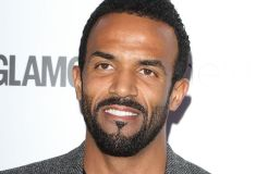 Craig David und die wilde Partyzeit in Miami