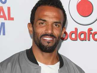"Craig David: ""Ich bin ein absoluter Bauchmensch"" - Musik News"