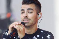 Joe Jonas und das Duett mit Kacey Musgraves