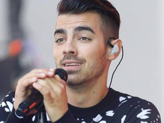 "Joe Jonas - DNCE in Concert on NBC's ""The Today Show"" Citi Concert Series at Rockefeller Plaza in New York City - August 26, 2016"