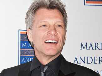 "Rock'n'Roll Hall of Fame: ""Bon Jovi"" sind dabei - Musik News"
