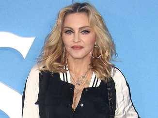 Madonna beschimpfte Houston und Stone als durchschnittlich - Promi Klatsch und Tratsch
