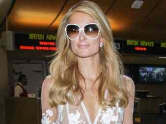 Paris Hilton wurde zu oft das Herz gebrochen - Promi Klatsch und Tratsch