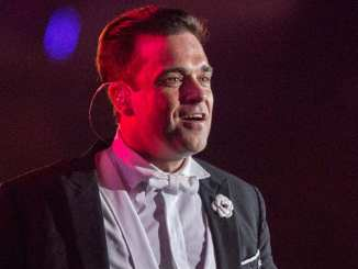 Robbie Williams ist neidisch auf Harry Styles - Musik News