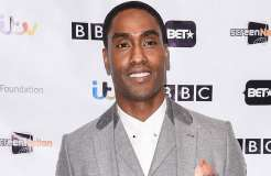 """Blue"": Simon Webbe wird ein Soap-Star"