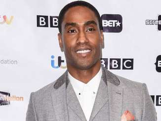 """Blue"": Simon Webbe wird ein Soap-Star - TV"