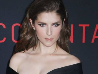 """Anna Kendrick - """"The Accountant"""" Los Angeles Premiere"""