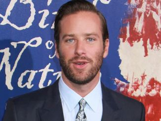 """Armie Hammer - """"The Birth of a Nation"""" Los Angeles Premiere"""