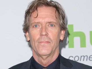 Hugh Laurie - 2016 Summer TCA Press Tour