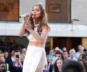 Ne-Yo und Jennifer Lopez suchen Tanztalente - TV News