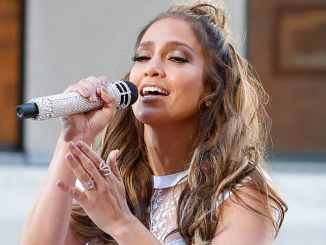Billboard Latin Music Awards 2017: Jennifer Lopez tritt auf - Musik News