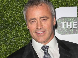 Matt LeBlanc - 2016 Summer TCA Tour - CBS, CW, Showtime Press Tour