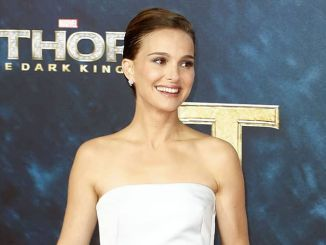 "Natalie Portman - ""Thor: The Dark Kingdom"" Germany Premiere"