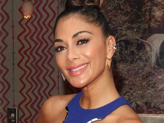 "Nicole Scherzinger - ""The X Factor"" UK Season 13 Press Launch Photocall 2"