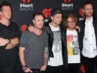 One Republic - iHeartRadio Music Festival Las Vegas 2016
