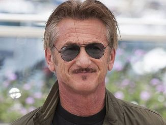 Sean Penn - 69th Annual Cannes Film Festival