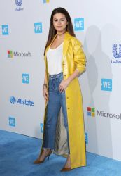Selena Gomez - WE Day California - Arrivals - 3