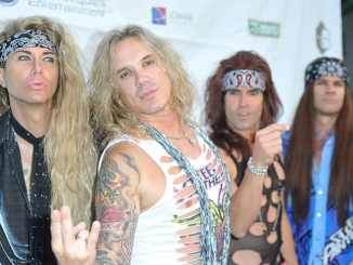"""Steel Panther"" kündigen neues Album an - Musik News"