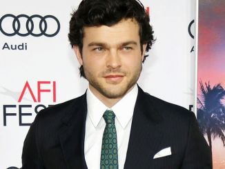 Alden Ehrenreich - AFI FEST 2016 Presented By Audi
