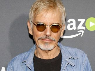 "Billy Bob Thornton - Amazon's ""Goliath"" Los Angeles Premiere"