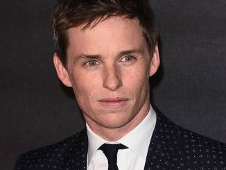 "Eddie Redmayne - ""Fantastic Beasts and Where to Find Them"" European Premiere"