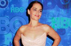 """Emilia Clarke: Bei """"Game of Thrones 8"""" dabei"""