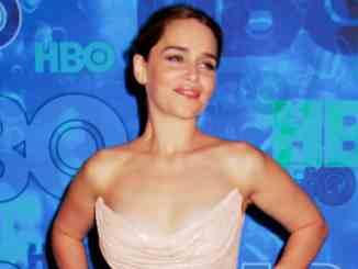"""Han Solo"": Emilia Clarke ist dabei - Kino News"