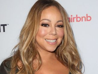 Mariah Carey - 3rd Annual Airbnb Open Spotlight