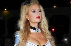 """Paris Hilton: """"Bei mir ist alles natürlich"""""""