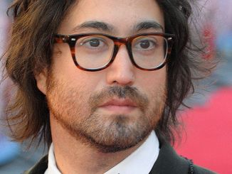 """Sean Lennon - """"George Harrison: Living in the Material World"""" UK Premiere"""