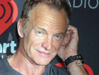 Sting: Reggae-Album mit Shaggy? - Musik News