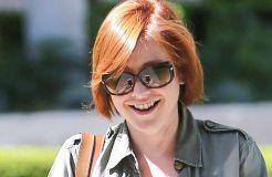 Alyson Hannigan: Warum Hollywood sie nicht mehr castet