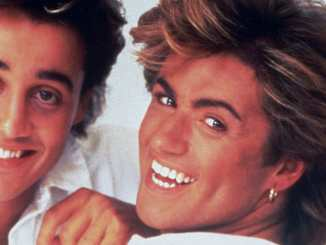 Brit Awards 2017: Andrew Ridgeley zollt George Michael Tribut - Musik News