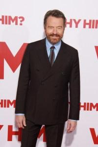 """Bryan Cranston und der mögliche """"Malcom mittendrin""""-Film - Kino News"""