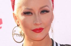 "Christina Aguilera kritisiert ""The Voice US"""