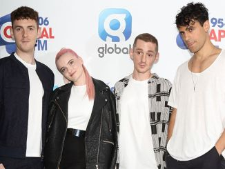 Clean Bandit - 95-106 Capital FM Summertime Ball 2016 with Vodafone