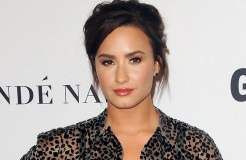 "Demi Lovato: Neues Album ""Tell Me You Love Me"""