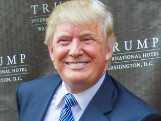 Donald Trump: Kein Angebot an Andrea Bocelli - Promi Klatsch und Tratsch