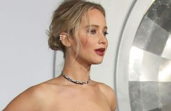 Jennifer Lawrence: Krank am Broadway