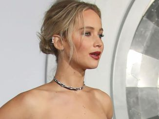 "Jennifer Lawrence - ""Passengers"" Los Angeles Premiere"