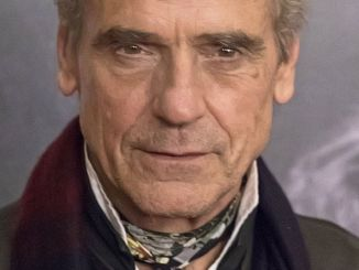 """Jeremy Irons - """"Assassin's Creed"""" New York Premiere"""