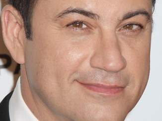 Jimmy Kimmel wird wieder Papa - Promi Klatsch und Tratsch