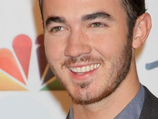 Kevin Jonas - Miss USA 2013 - Arrivals