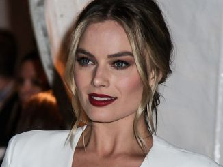Margot Robbie - 26th Annual Gotham Independent Film Awards