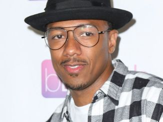 Nick Cannon bBooth Global Brand Ambassador Press Conference and Reception - Arrivals