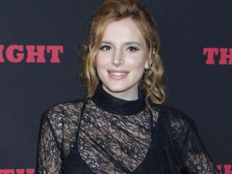 Bella Thorne trauert um ihren Ex-Freund - Promi Klatsch und Tratsch