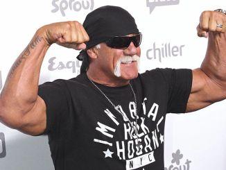 Hulk Hogan - 2015 NBCUniversal Cable Entertainment Upfront